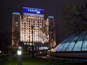 우크라이나 호텔 (Ukraina Hotel)