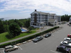 Bluenose Inn - Bar Harbor Hotel