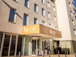 Hipark Design Suites Grenoble