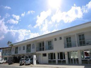 호텔 샹그릴라 (Hotel Shangrilá)