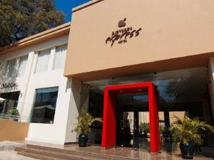 Hotel Río Verde Express Piura