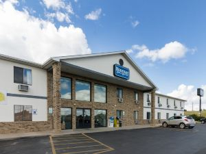 Rodeway Inn and Suites Spearfish