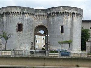 Domaine Quai des Pontis
