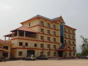 Xayxana 2 Hotel