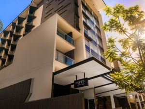 Diamant Hotel Brisbane - by 8Hotels