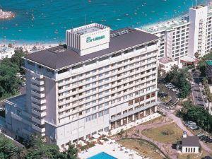 Resort Hotel Laforet Nanki Shirahama