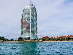 芭堤雅瑞享暹羅酒店(Movenpick Siam Hotel Pattaya) 芭堤雅