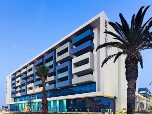 호텔 메르퀴르 리프 나도르(Hotel Mercure Nador Rif)