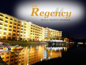The Regency Waterfront Hotel Terengganu