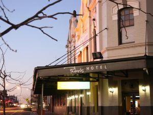 Pedens Hotel