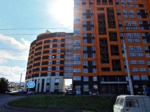 Kvartira Posutochno Bakalinskaya 33