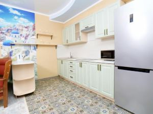 Apartments Filatova 19к2