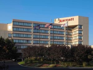메리어트 디트로이트 리보니아(Detroit Marriott Livonia)