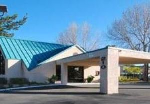 Quality Inn and Suites Santa Maria