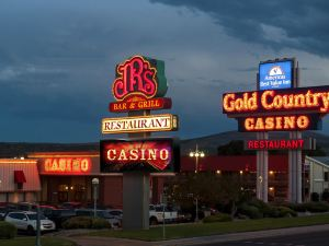 Americas Best Value Gold Country Inn And Casino