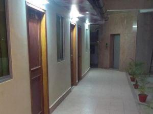 Hotel UR