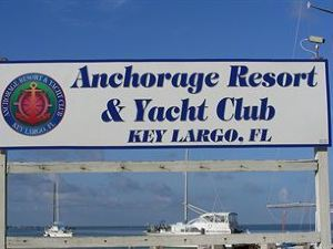 Anchorage Resort