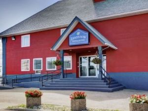 Lakeview Inn & Suites - Fort St. John