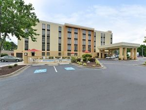 Comfort Inn of Elizabeth City