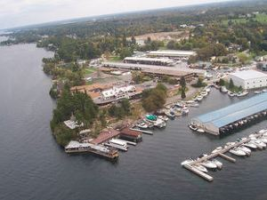 Bonnie Castle Resort & Marina