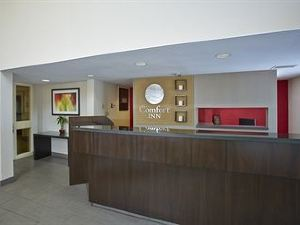 Comfort Inn Thunder Bay