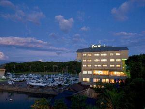 Matsushima Onsen Hotel Shosenkaku Romankan