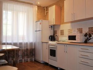 Apartment On Borodina 27