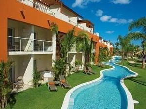 Breathless Punta Cana Resort & Spa -Adult Only All Inclusive