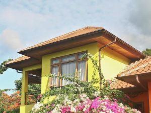 Villa Ma'Rasai