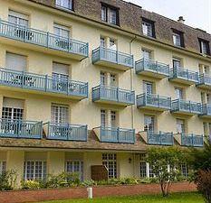 Résidence Pierre & Vacances Le Castel Normand