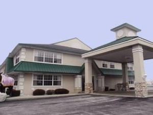 Quality Inn and Suites Manistique