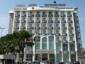 심순 호텔 (Seemsoon Hotel Ipoh)