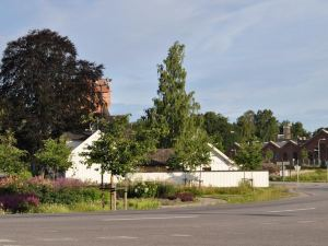 Slussen Bed and Breakfast