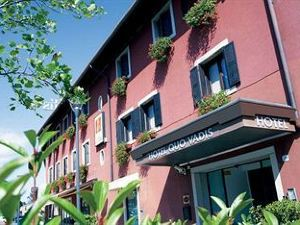 호텔 쿼 바디스 (Hotel Quo Vadis)