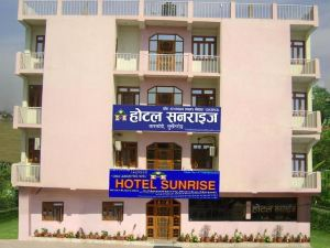 호텔 선라이즈 (Hotel Sunrise)