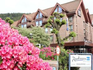 Radisson Blu Royal Hotel Bergen