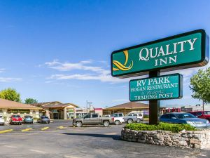 Quality Inn Navajo Nation