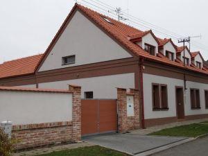 Penzion Dolní Dunajovice 多爾尼杜納基爾維埃斯
