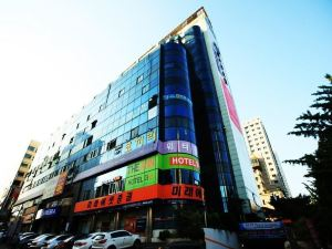Hotel The Ann Changwon