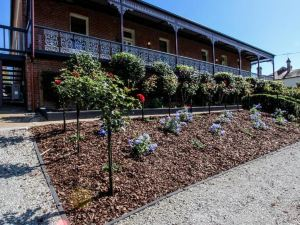 Bairnsdale Bed and Breakfast