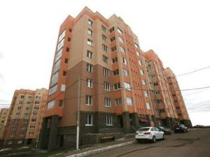 Apartment On Sofyi Perovskoy 38