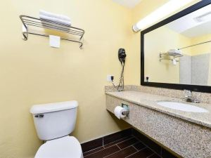 Americas Best Value Inn Ponca City