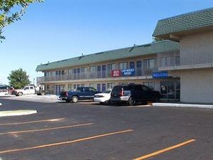 Motel 6 Fort Stockton