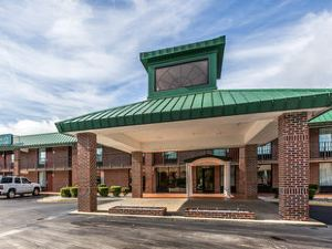 Quality Inn & Suites Vidalia