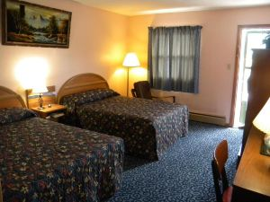 Best Travel Inn Philipsburg