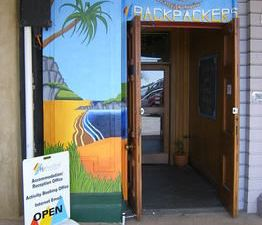 Harbourside City Backpackers