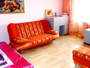 Apartment Angarskaya 33 Tsentr