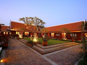 The Legendha Sukhothai Hotel