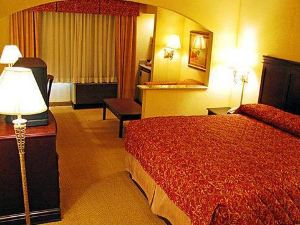 Regency Inn and Suites Altus