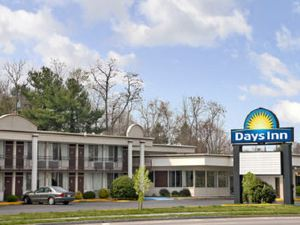 Days Inn Bristol Tn
